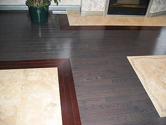 Artistic floor design floors hardwood floors for Hardwood floors hamilton